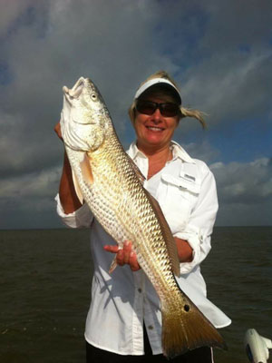 laguna madre fishing trips